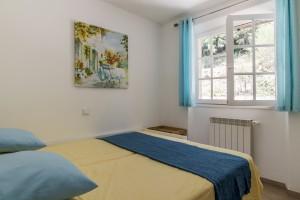 Maison Montchou bed